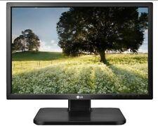 LG Electronics 20CAV37K-B 20 inch 5,000,000:1 14ms DVI/VGA/USB LED LCD Monitor
