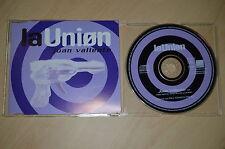La union - Juan valiente. CD-Single (CP1706)