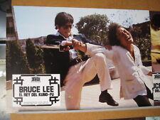 867 BRUCE LEE EL REY DEL KUNG FU