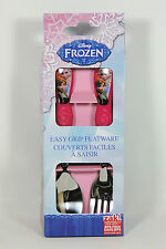DISNEY FROZEN 2-Piece Cutlery Set - BRAND NEW