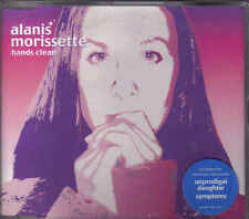 Alanis Morissette-Hands Clean cd maxi single