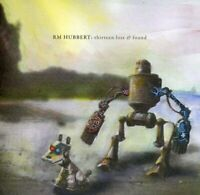 RM Hubbert - Thirteen Lost and Found [CD]