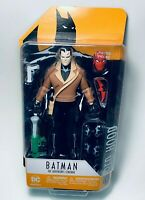 McFarlane BATMAN Animated Adventures Continue RED HOOD 7in Figure IN STOCK