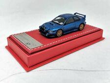 VIP 1/64 Subaru Impreza Car Model Collector's Edition