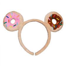 Tokidoki Donutella Plush Headband Doughnut Donut Sprinkles TDTYHBDNTA US Seller