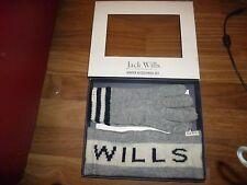 Jack Wills Gelliswick Gift Set - Grey/Navy