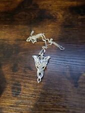 Bam Box The Lord of The Rings Pendant of Arwen Necklace Movie Prop Replica
