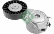 INA Drive Belt Tensioner Pulley for SAAB 9-5 533 0022 10 - Mister Auto