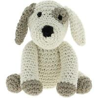 Stitch Puppy Crochet Kit by Wool Couture | 200x200