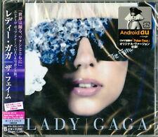 LADY GAGA-THE FAME-JAPAN CD BONUS TRACK ttt