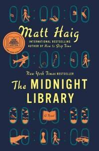 The Midnight Library: A Novel Haig, Matt