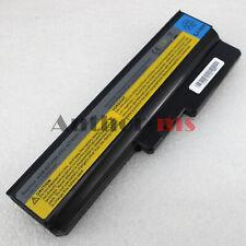 5200MAH Battery for Lenovo G430 G450 G455 G530 G550 G555 3000 B460 B550 6 CELL