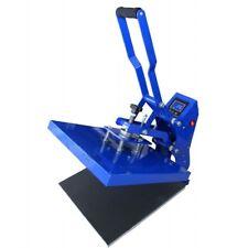 Termopressa sublimatica a caldo per stampa 40x50 cm  con garanzia italiana.