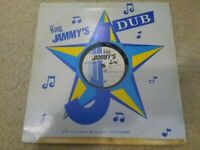 King Jammys Dub Plate #3