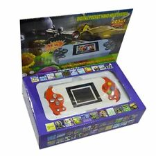 16 bit Handheld Portable Video Game  2.8 LCD Screen+203 games UK 8630 3 colours