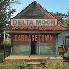Delta Moon - Cabbagetown (NEW CD)