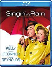 Singin In The Rain New Sealed Blu-ray Gene Kelly Donald O'Connor Debbie Reynolds