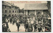 Font-Romeu. Ermitage, Pèlerinage. Station d'été. Procession de la Vierge noire