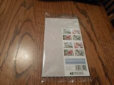 SONGBIRDS IN THE SNOW CARDINAL BLUE JAY FOREVER STAMPS FULL SHEET MINT SEALED
