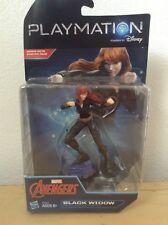 Hasbro Disney Marvel Avengers Playmation Black Widow Hero Smart Figure
