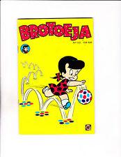 "Brotoeja 112 1976 - Brazilian Little Dot - ""Bouncing Ball Cover!  """