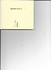 Damien Rice : O [Limited Edition) ( CD & DVD in Booklet form 2004)