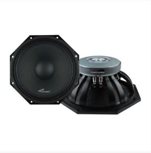 "Audiopipe AOCT-1250 12"" Octagon Low Mid Frequency Loudspeaker 1000 Watts"