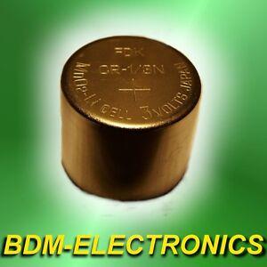 ** Handsender FDK Batterie Ersatzbatterie T91 VW Standheizung Fernbedienung **