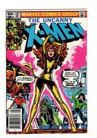 Uncanny X-Men #157, VF+ 8.5, Phoenix Returns? Imperial Guard, Starjammers