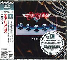 AEROSMITH-ROCKS-JAPAN BLU-SPEC CD2 D73