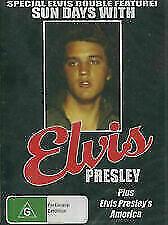 Sun Days With Elvis Presley Region ALL DVD NEW