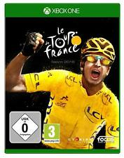 Xbox One Game Tour de France 2018 Bicycle Race 18 New