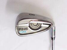 Ping G Series Green Dot 8 FERRO AWT 2.0 rigida albero flex IN ACCIAIO IMPUGNATURA Golf Pride