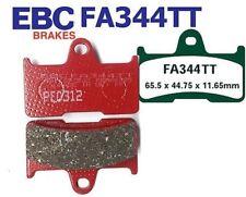 EBC garnitures de frein FA344TT Essieu arrière tient dans CCM LX 700-4A Quad