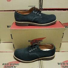 RED WING SHOES 8055 Heritage work men's leather shoe UK 7 US 8 EUR 41 (pv:305$)