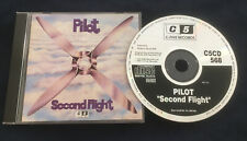 PILOT Second Flight 1st 1975 EMI C5 CD ALBUM