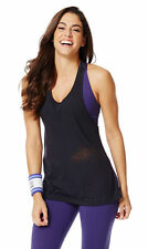 Atmungsaktive Zumba Damen-Sport-Shirts & -Tops