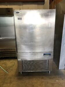 Norlake BC113-14-ODX6 Blast Freezer Used Freezer Blaster Commercial