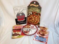 Cookbooks No Bake, Prego 30 Minute, Summer Meals, Italian Cooking & Potluck