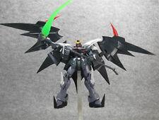 Dragon Momoko model MG 1:100 XXXG-01D2 D-Hell Custom Deathscythe Hell Gundam