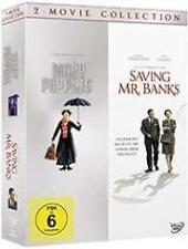 Saving Mr. Banks / Mary Poppins (2014) NEU OVP