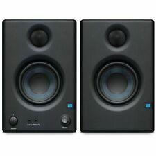 PreSonus Eris E3.5 Studio Monitors - Black (Pair)