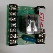OPT-5 SOLID STATE RELAY BOARD 20972