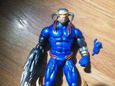Marvel Legends Guardians Of The Galaxy Mantis BAF Death's Head II Loose Complete