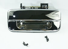 MAZDA BT- 50 BT50 2002-2011 PICK UP CHROME REAR TAIL GATE TAILGATE HANDLE