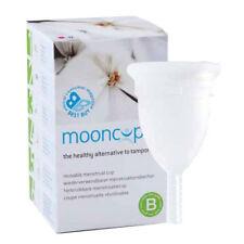 Mooncup Coppetta mestruale in silicone medicale taglia B