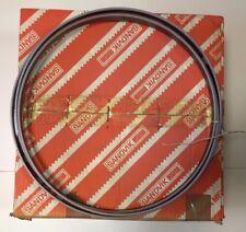 5x Metallsägeband 3660x25x0,9mm 4-Zähne/25mm von SANDVIK/BAHCO