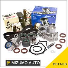 Fit Subaru WRX EJ20 EJ20T Timing Belt Kit GMB Water Pump
