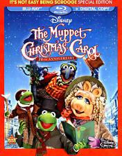 The Muppet Christmas Carol (Blu-ray Disc, 2012, 2-Disc Set, 20th Anniversary Edi