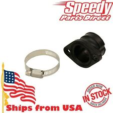 Brand New Carburetor Adapter Boot for Polaris Xplorer 400L 96-97 ~ OE# 3085013